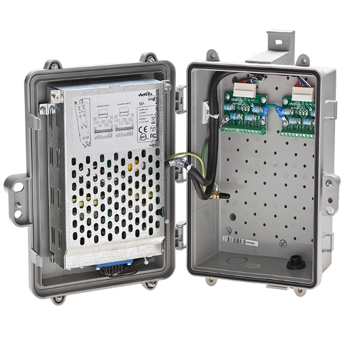 ADSL Broadband Amplifier (ABA)