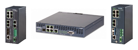 ML680 ML680D ML680Dx Ethernet Switches