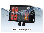 EN50155 IP67 Waterproof