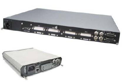 ETU/TTU Interface Modules Family Access Units
