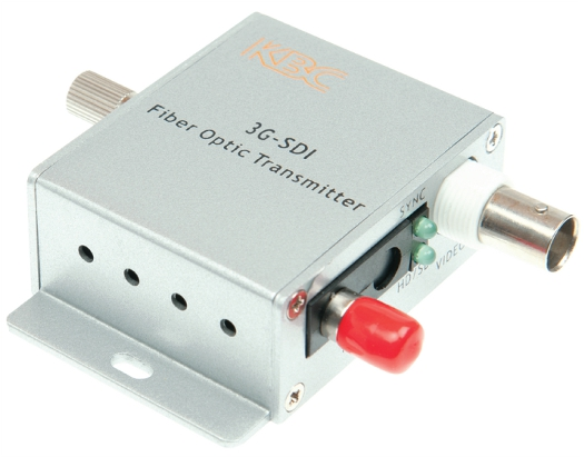 FPFA1 Series One Channel 3G-SDI Point-to-Point Transmission