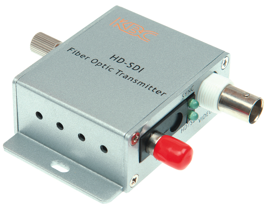 FPSA1 Series One Channel HD-SDI Point-to-Point Transmission