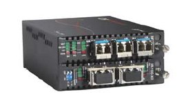 Two Slot Chassis