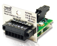 IONDCR-R1 - Dry Contact Relay Module for DC Power