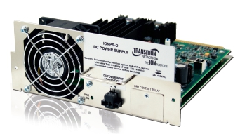 IONPS-D - Power Supply Module VDC