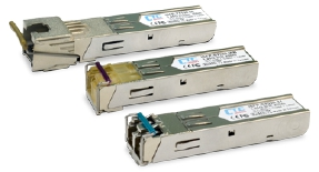 Industrial SFP Transceivers