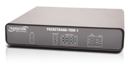 PacketBand-TDM-1
