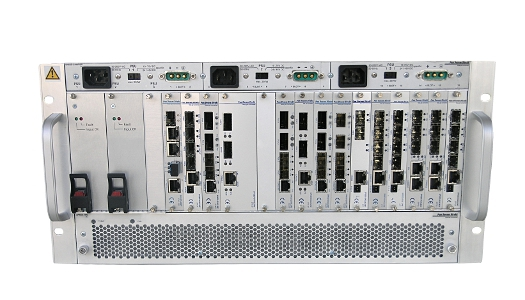 SPEED-CARRIER 5U - 16 slot universal system