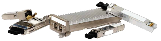 Compatible transceivers