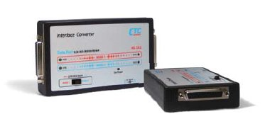 RS232 Data Interface Converter