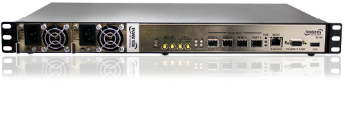 S4140 - 10GE Carrier Ethernet NID