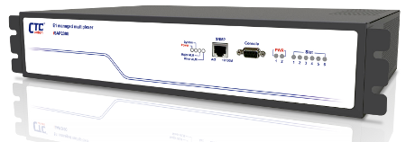 iSAP2000 2U, Data, Ethernet, Voice E1 Managed Multiplexer