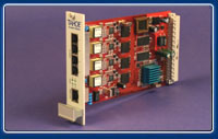 Tahoe 4681 - Four-port G.shdsl.bis Modem Card